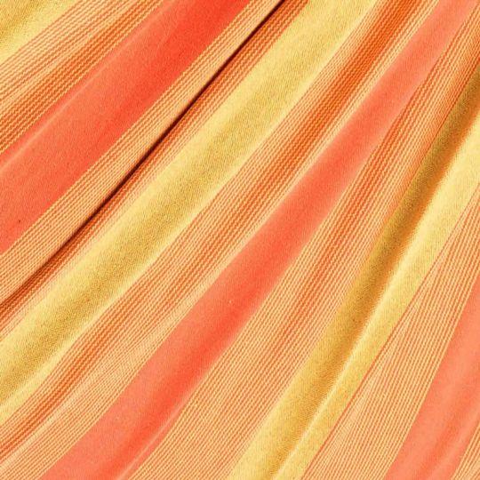 Reisedecke Dream Orange