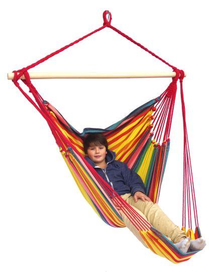 Hängestühl 1 Person Tropical Sunny Lounge