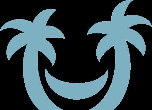 Palm Trees - DieHängematte.ch
